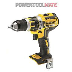 #Dewalt #dcd795n 18v xr brushless hammer #drill dcd795 naked, body only,  View more on the LINK: 	http://www.zeppy.io/product/gb/2/331578821860/