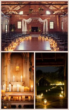 Its all about Beautiful Candles – Wedding Trend » Weddings of Desire