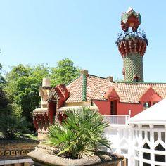 Antoni Gaudi, Pisa, Tower, Building, Travel, Quotation Marks, Tourism, Viajes, Places