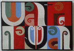 Andrea Hopkins, This Maori Designs, New Zealand Art, Nz Art, Artist Painting, Abstract Paintings, Maori Art, Kiwiana, Amazing Paintings, Mural Art