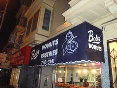 Bob's Donuts - San Francisco, CA