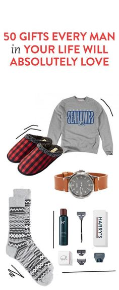 105 Awesome but Affordable Gifts For Men | Affordable Gifts ...