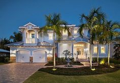 Old Florida Home by