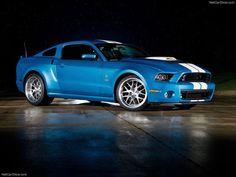 2014 Mustang GT Shelby Cobra