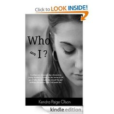 Amazon.com: Who Am I? eBook: Kindle Store