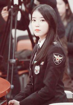 Lee Ji Eun * IU * : 이지은  *아이유  *
