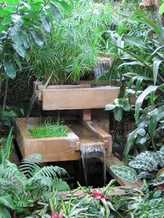 Chicago Vacation – Chicago Botanical Gardens…the Japanese Section « Ohio Kimono – News & Musings