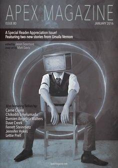 Apex Magazine Issue 80
