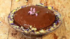 Bezlepkový moučník Parozzo - Schär Sandwiches, Chocolate Cake, Gluten Free, Pudding, Bread, Make It Yourself, Simple, Recipes, Chocolate Cobbler