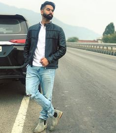"1a7bc4c378b7 Parmish Verma on Instagram: ""All these Positive quotes in life and you  still Hating 😂😂"". I Love BeardsMost ..."