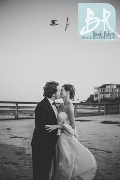 Wedding-beach-romantic-photographers-St. Simons-Island-Georgia-Photographers-Photography-Bride-and-Groom
