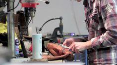 Thomas de schoenmaker