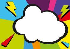 Pop Art Images, Free Images, Public Domain, View Image, Free Stock Photos, Bubbles, Pictures, Photos, Pop Art Pictures