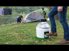 (1631) 6 Great OFF-GRID LIVING Inventions - YouTube