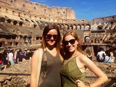 Lindenwood University offers amazing opportunities to study abroad throughout the year.  ow.ly/ilj9301g7xC