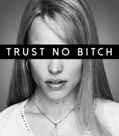 Vandal - TRUST NO REGINA! by naruando