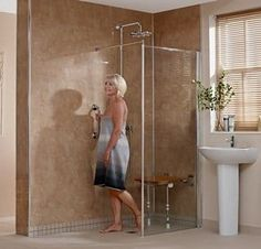 Image result for wet room