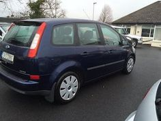 Ford C-Max 2004 Petrol ONO NCT til March 2019 Excellent condition Perfect family car lots of space 101500 miles Car Finance, Diy Car, New And Used Cars, Cars For Sale, Nct, 3d Printing, Car Lots, Videos, Families