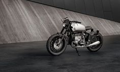 The auto aficionados over at ER Motorcycles have lifted the veil on their latest creation, in the form of this custom BMW R69S. Dating all the way back to the 1960s, the original bike has been refurbished with an emphasis on …