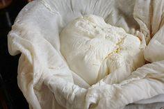 Крем-чиз для выравнивания торта - рецепт с фото