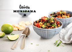 Quinoa mexicana | SAPO Lifestyle