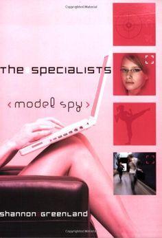 Model Spy (Specialists) by Shannon Greenland http://www.amazon.co.uk/dp/0142408492/ref=cm_sw_r_pi_dp_Tzfmub0EY373C