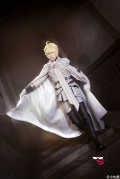 Seraph of the End Vampires Mikaela Hyakuya Uniform Outfit Cosplay Costume $99.99