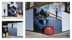 """BBC World: """"See both sides of the story."""""""