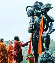 Hanuman Pics, Hanuman Images, Jai Hanuman, Bhagavata Purana, Hanuman Wallpaper, Lord Mahadev, Indian Gods, Marvel Comics, Fictional Characters