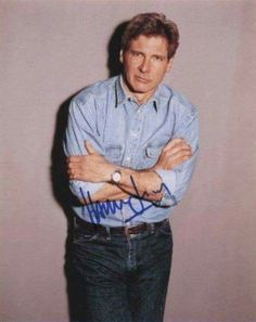 Harrison Ford has some great movies such as Indiana Jones and Star Wars. Harrison Ford Young, Harrison Ford Indiana Jones, American Presidents, American Actors, Harison Ford, Chris Miller, Wealthy Lifestyle, Star Wars Film, Straight Guys