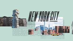 There is a gospel movement in New York City, and it is gaining momentum. We created this video in conjunction with a suite of other materials to help The New York…