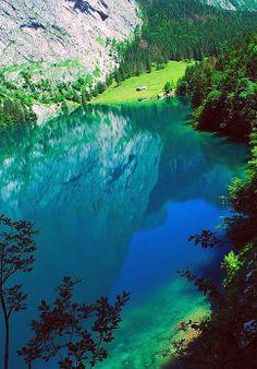 ✯ Königssee, Berchtesgaden, Germany