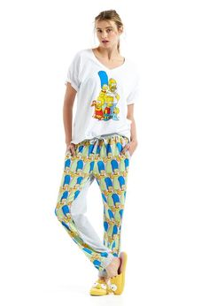 Hot Outfits, Fashion Outfits, Pj Pants, Girls Pajamas, Pjs, Fashion Prints, Nightwear, Casual Wear, Gowns