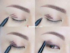 Beauty tip...