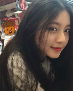 Pretty Korean Girls, Cute Korean Girl, Asian Girl, Cute Young Girl, Cute Girls, Filipina Girls, Korean Girl Photo, Girl Korea, Uzzlang Girl