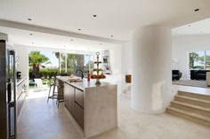 942 N Crescent Heights Blvd, Los Angeles, CA 90046 - 4 baths Layout, Romantic Homes, Algarve, Stairs, House Design, Flooring, Modern, Table, Furniture