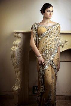 Indian Fashion, Sari, Culture, Indian Style, Formal Dresses, Elegant, Design, Saree, Dresses For Formal