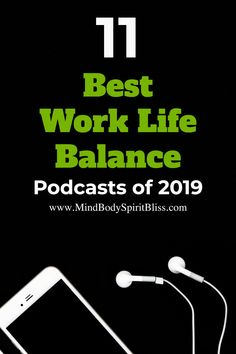 Looking for the best podcasts to binge listen to on your commute? Starting your day with good stories for a positive mental attitude is easier than ever and free, with the best podcasts for morning Here are 11 of the best, motivational, inspirational, highly addictive, popular work life balance podcasts you shouldn't miss #inspiration #worklifebalance #podcast #positive #mbsb