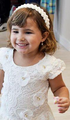 luluzinha kids ❤ love fashion ❤ Uma princesinha!