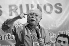 Roberto Amaral, presidente do PSB  Crédito: Ale Silva/Folhapress