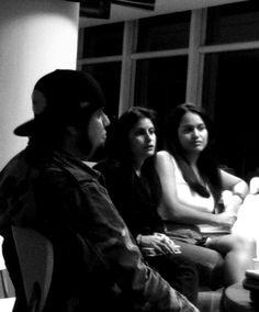#ConversaWikot @Grissel Montiel con @Yimmi Castillo Azuaje y Yacarlí hablando sobre cómo hacen #socialmedia