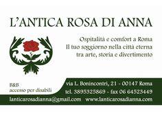 BED  and  BREAKFAST ROMA  -  Via Lorenzo Bonincontri, 21 STRUTTURA NUOVA  -  NO  BARRIERE ARCHITETTONICHE  -  BAGNO PRIVATO  -  TV  IN CAMERA   Tel.  389 5325869