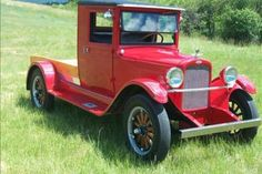 1928 Chevrolet Pickup-18900925 - Chevrolet - Classic Cars for sale from the 1920's and prior - InternetClassicCars.com