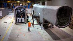 Sukeltajan keksinnöstä hiotaan vientituotetta – Wärtsilä alkaa toimittaa suomalaisia aaltovoimaloita maailmalle #uutisvahti