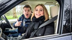 James Corden Conquers YouTube With 'Carpool Karaoke'... #YouTube: James Corden Conquers YouTube With 'Carpool Karaoke' #YouTube… #YouTube