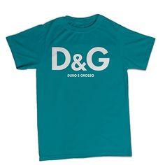 T-shirt D Duro e Grosso BTH0048 **beezarre**