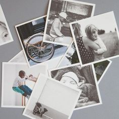 It has been often quoted that this is the generation that is taking more photos but will have no legacy because we are not printing our pictures. Sad isnt' it? Printing our photos is also a part of our family history. http://www.goadventuremom.com/2015/05/photo-legacy-print-your-pictures/