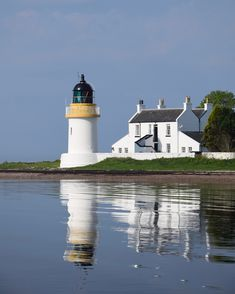 Lighthouses – Stevenson Lighthouses In Scotland | Echoes of the Past
