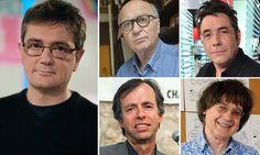 Cartoonists who mocked Islam were killed in Charlie Hebdo massacre