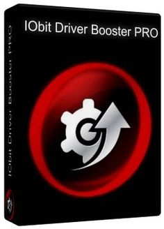 IObit Driver Booster Pro 4.1.0.390 + Serial Key Full {Verision}
